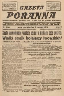 Gazeta Poranna. 1920, nr5013
