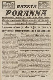 Gazeta Poranna. 1920, nr5030