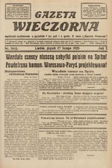 Gazeta Wieczorna. 1920, nr5102