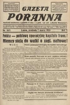 Gazeta Poranna. 1920, nr5117