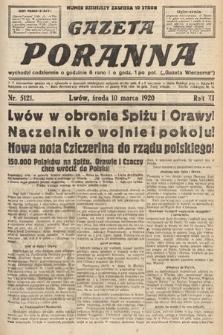 Gazeta Poranna. 1920, nr5121