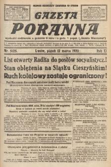 Gazeta Poranna. 1920, nr5125