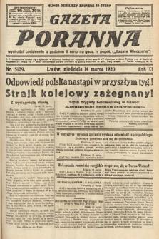 Gazeta Poranna. 1920, nr5129