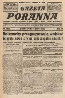 Gazeta Poranna. 1920, nr5156