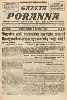 Gazeta Poranna. 1920, nr5162