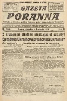 Gazeta Poranna. 1920, nr5164
