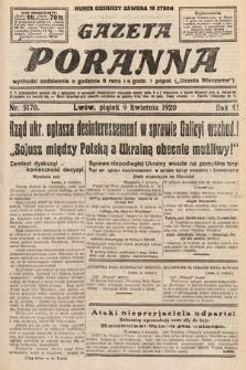Gazeta Poranna. 1920, nr5170