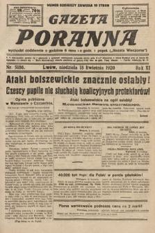 Gazeta Poranna. 1920, nr5186