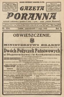 Gazeta Poranna. 1920, nr5210