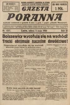 Gazeta Poranna. 1920, nr5217