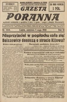 Gazeta Poranna. 1920, nr5219