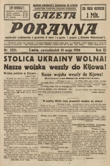 Gazeta Poranna. 1920, nr5221