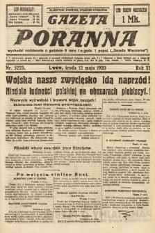 Gazeta Poranna. 1920, nr5223