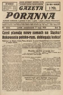 Gazeta Poranna. 1920, nr5232