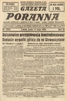 Gazeta Poranna. 1920, nr5234