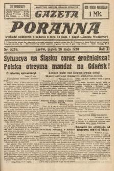 Gazeta Poranna. 1920, nr5249