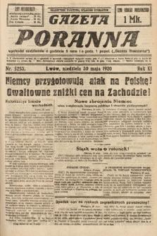 Gazeta Poranna. 1920, nr5253