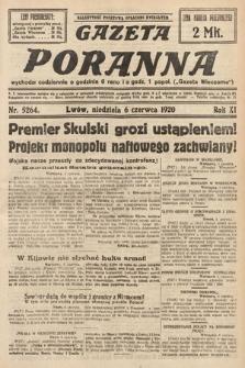 Gazeta Poranna. 1920, nr5264