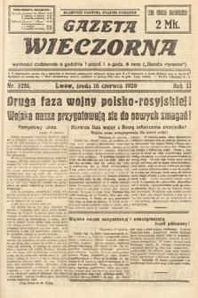 Gazeta Wieczorna. 1920, nr5281