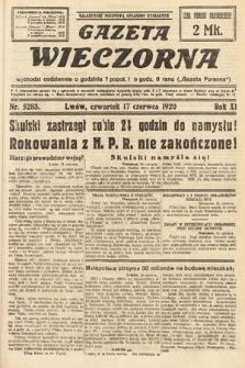 Gazeta Wieczorna. 1920, nr5283