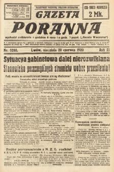 Gazeta Poranna. 1920, nr5288