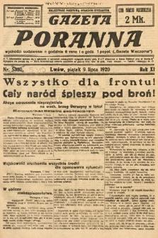 Gazeta Poranna. 1920, nr5319