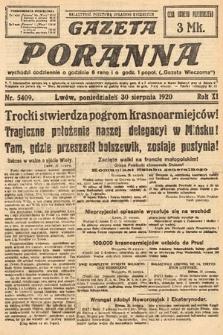 Gazeta Poranna. 1920, nr5409