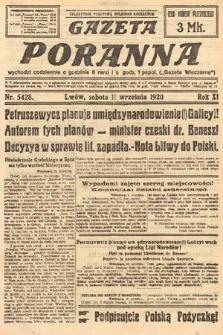 Gazeta Poranna. 1920, nr5428