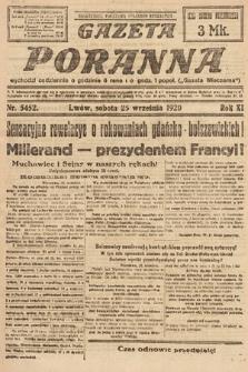 Gazeta Poranna. 1920, nr5452