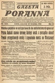 Gazeta Poranna. 1920, nr5460