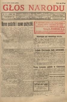 Głos Narodu. 1935, nr53