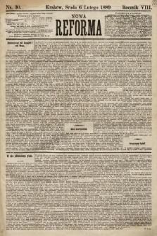 Nowa Reforma. 1889, nr30