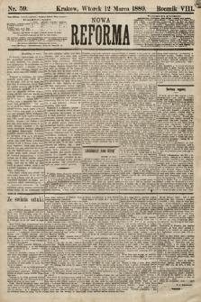 Nowa Reforma. 1889, nr59