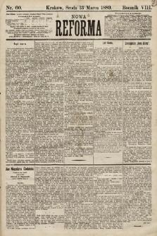 Nowa Reforma. 1889, nr60