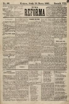 Nowa Reforma. 1889, nr66