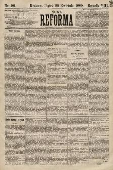 Nowa Reforma. 1889, nr96