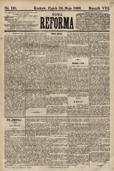 Nowa Reforma. 1889, nr119