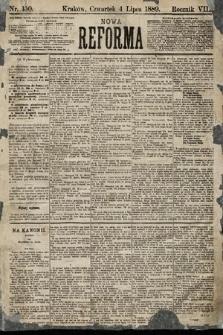 Nowa Reforma. 1889, nr150