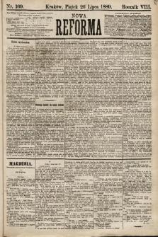 Nowa Reforma. 1889, nr169