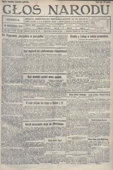 Głos Narodu. 1926, nr25