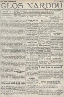 Głos Narodu. 1926, nr65