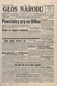 Głos Narodu. 1937, nr97
