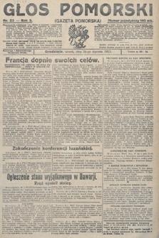 Głos Pomorski. 1923, nr23