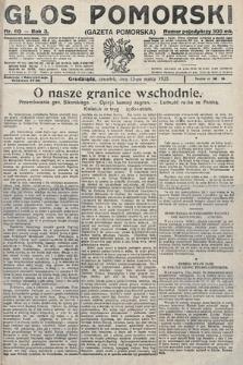 Głos Pomorski. 1923, nr60