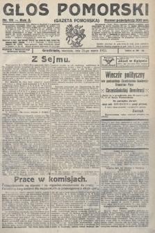 Głos Pomorski. 1923, nr69