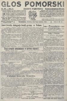 Głos Pomorski. 1923, nr80