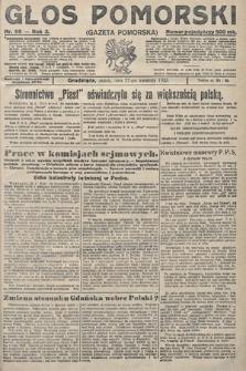 Głos Pomorski. 1923, nr96