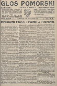 Głos Pomorski. 1923, nr105