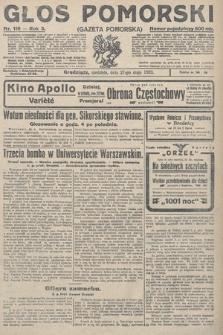 Głos Pomorski. 1923, nr119