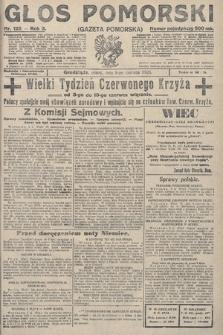 Głos Pomorski. 1923, nr128